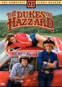 Дюки из Хаззарда (1979-1985) The Dukes of Hazzard