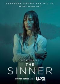 Грешница (2017-2020) The Sinner