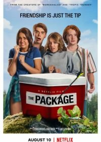 Прибор (2018) The Package