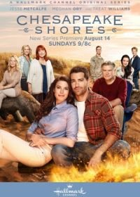 На Чесапикских берегах (2016-2019) Chesapeake Shores