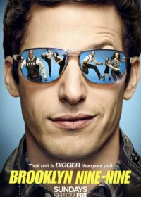 Бруклин 9-9 (2013-2020) Brooklyn Nine-Nine