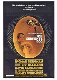 Змеиное яйцо (1977) The Serpent's Egg