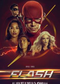 Флэш (2014-2019) The Flash