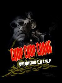 Чоп Чоп Ченг: Операция Шимпанзе (2019) Chop Chop Chang: Operation C.H.I.M.P